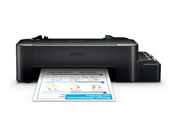 Epson L120 Single Function Compact Size Printer Inkjet