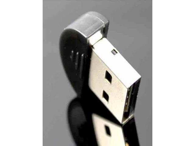 V2.0 EDR Smallest USB 2.0 Mini Bluetooth Dongle Adapter