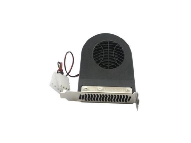 NEW System Blower CPU Case Slot Fan Cooler for MAC PC