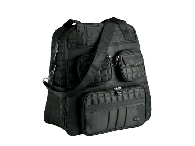 Puddle Jumper Overnight / Gym Bag - Midnight