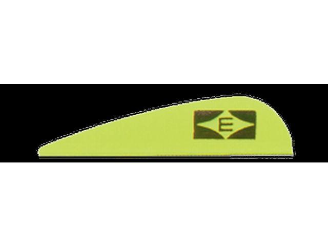 Easton Diamond Vanes 235 Yellow