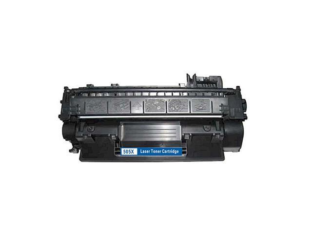 Nextpage Compatible Toner For HP CE505X 05X For Use With HP LaserJet P2050/P2055/P2055D/P2055N/P2055X