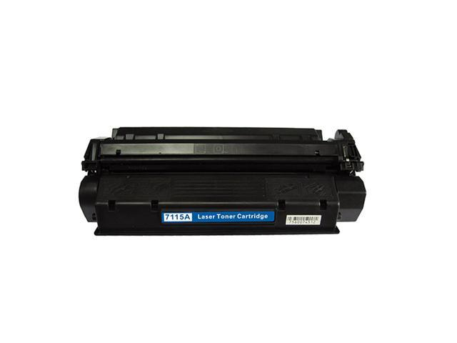 NEXTPAGE® Compatible Toner Cartridge For HP C7115A (15A) For Use With HP LaserJet 1000 1200 1200n 1200se 1220 1220se 3300 3310 3310 MFP 3320 3320 MFP 3320n 3320n MFP 3330 3330 MFP 3380