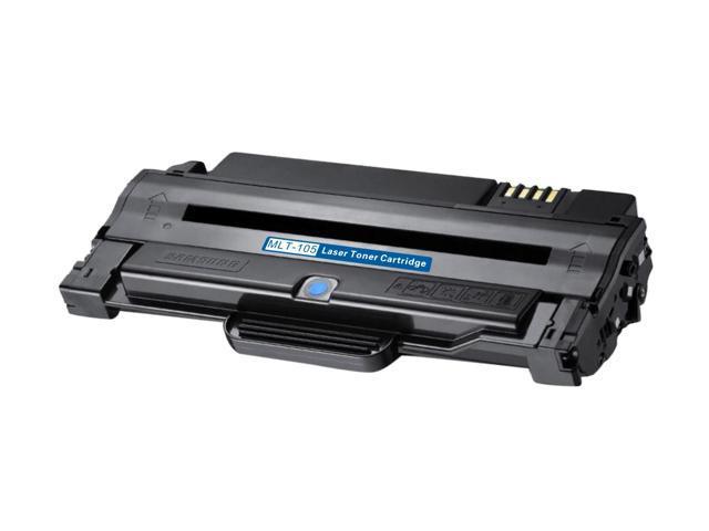 NEXTPAGE ® Compatible Toner For Samsung MLT-D105L Use With Samsung ML-1910 ML-1915 ML-2525 ML-2525W ML-2580N SCX-4600 SCX-4623F SCX-4623FN SF-650 SF-650P