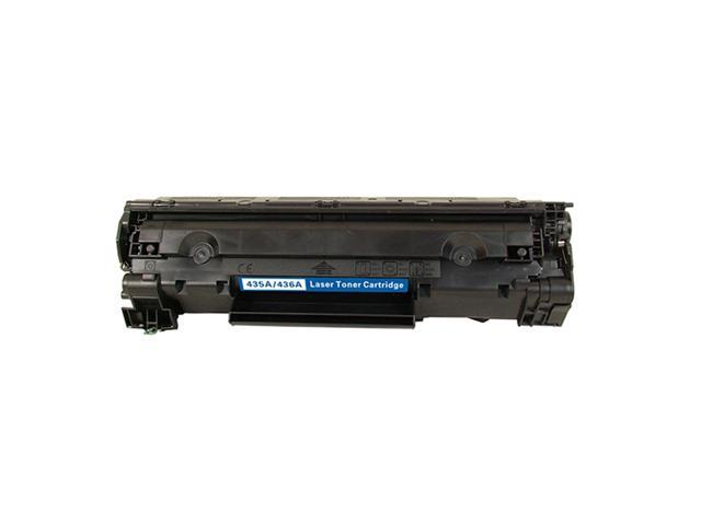 Nextpage HP CB435A (35A) Compatible Laser Printer Toner Cartridge