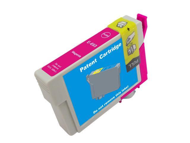 NEXTPAGE® Compatible EPSON T0693 (T069320) Meganta Ink Cartridges
