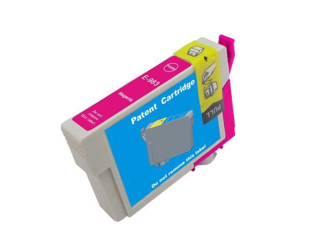 NEXTPAGE® Compatible EPSON T0983 (T098320) Meganta Ink Cartridges