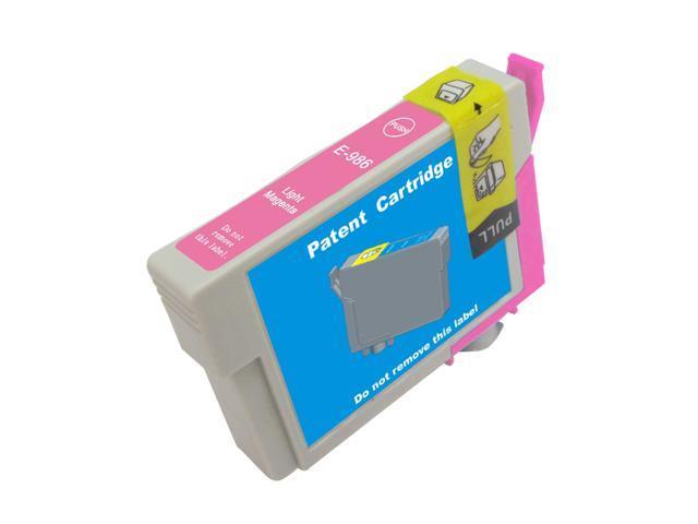 NEXTPAGE® Compatible EPSON T0986 (T098620) Light Meganta Ink Cartridges