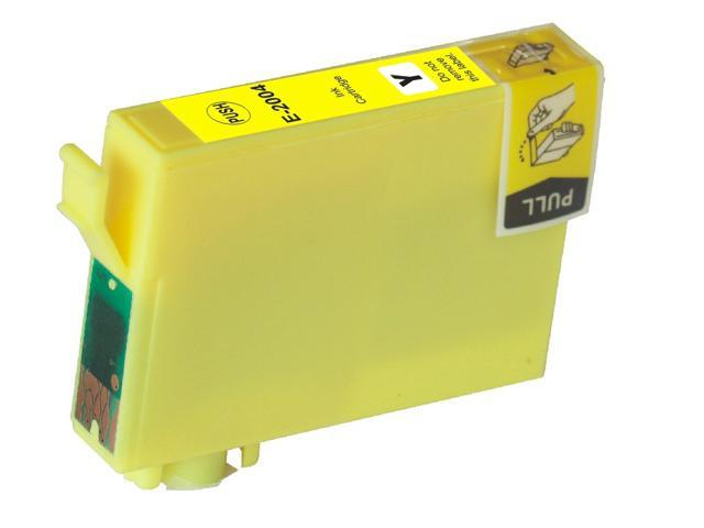 NEXTPAGE® Compatible EPSON T2004 (T200420) Yellow Ink Cartridges