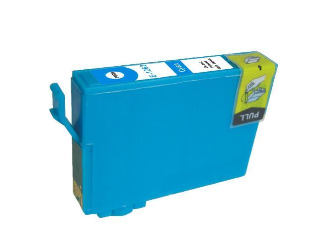 NEXTPAGE® Compatible EPSON T1262 (T126220) Cyan Ink Cartridges