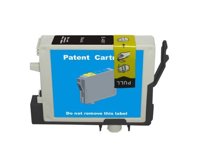 NEXTPAGE® Compatible EPSON T0481 (T048120) Black Ink Cartridges