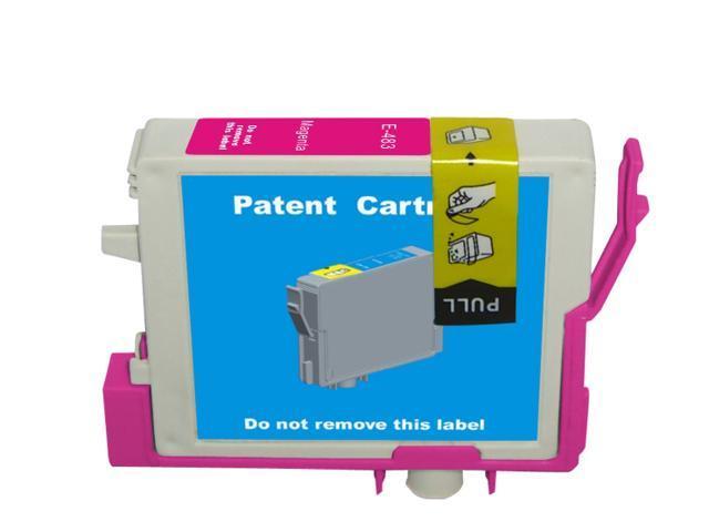 NEXTPAGE® Compatible EPSON T0483 (T048320) Meganta Ink Cartridges