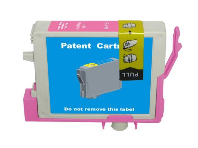 NEXTPAGE® Compatible EPSON T0486 (T048620) Light Meganta Ink Cartridges