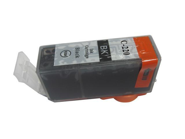 NEXTPAGE® Compatible Canon C-220 Black (with chip) Ink Cartridges