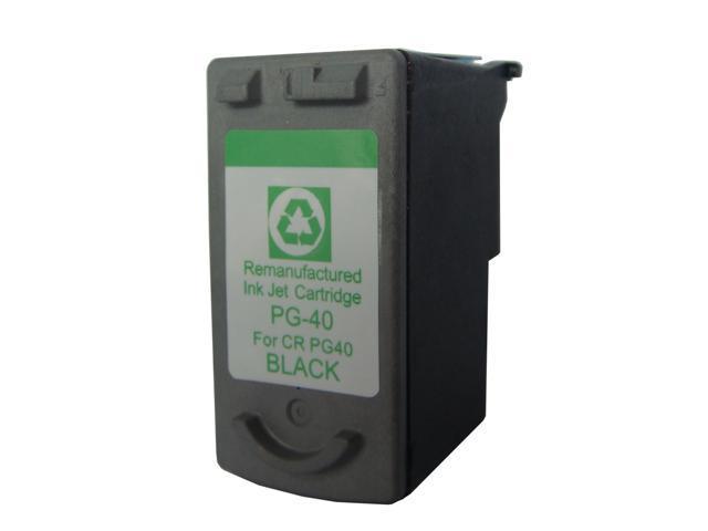 NEXTPAGE® Compatible Canon PG-40 Black Ink Cartridges
