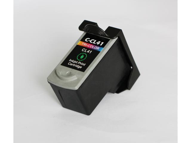 NEXTPAGE® Compatible Canon CL-41 Tri-Color Ink Cartridges