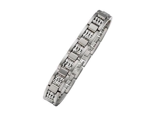 Men's Trendy Titanium Bracelet