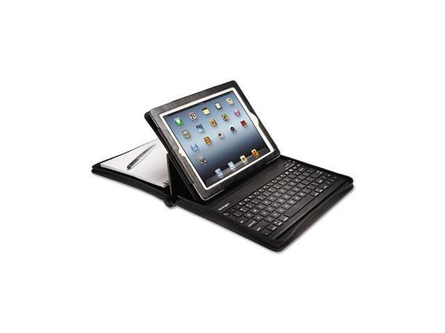 Kensington KeyFolio Executive Bluetooth Keyboard/Organizer KMW39695