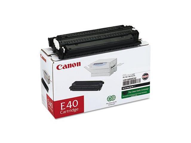 Canon E40 Toner Cartridge CNME40