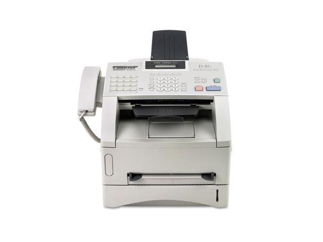Brother IntelliFax 4100E Plain Paper Laser Fax/Copier BRTFAX4100E