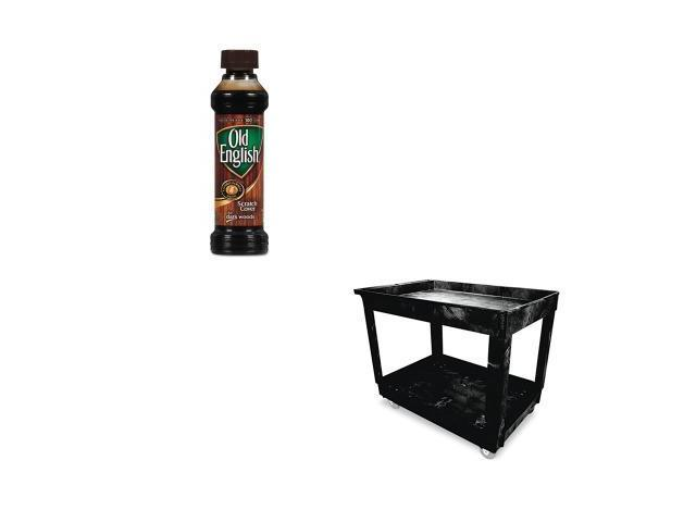 Shoplet Best Value Kit Old English Furniture Scratch Cover Rac75144 And R