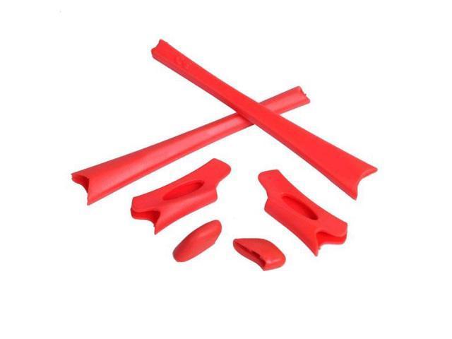 oakley rubber