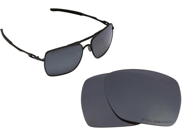 oakley deviation polarized