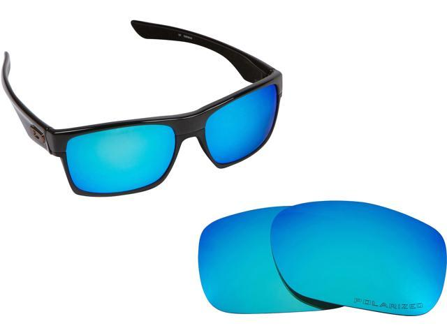 oakley twoface polarized replacement lenses