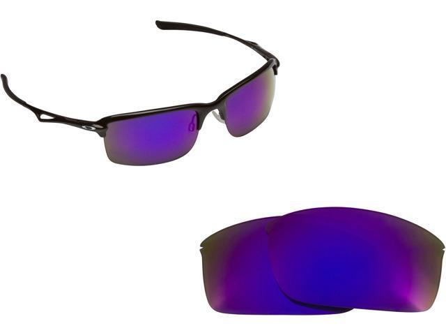 oakley wiretap polarized replacement lenses