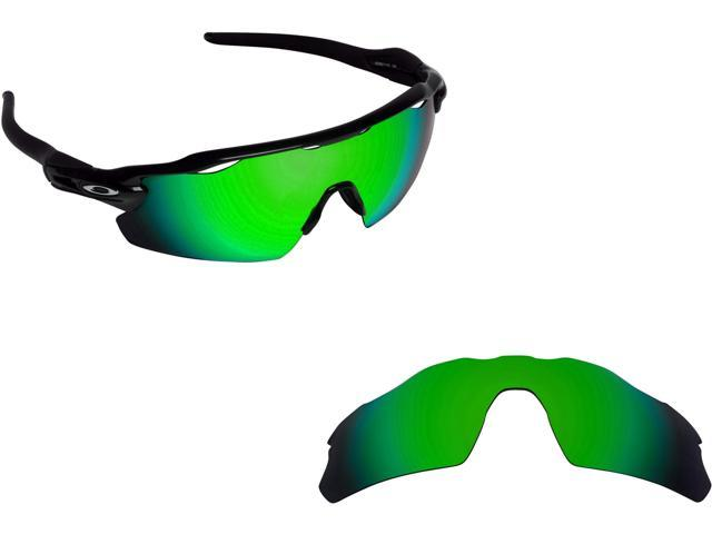 oakley radar ev pitch lenses