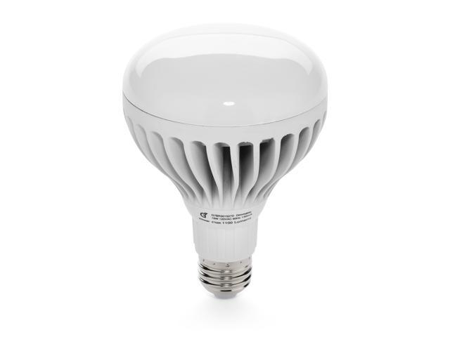 G7 Power Elko LED 15W (85W) 1100 Lumen BR30 Recessed Can Light Bulb - Dimmable 2700K - Warm White
