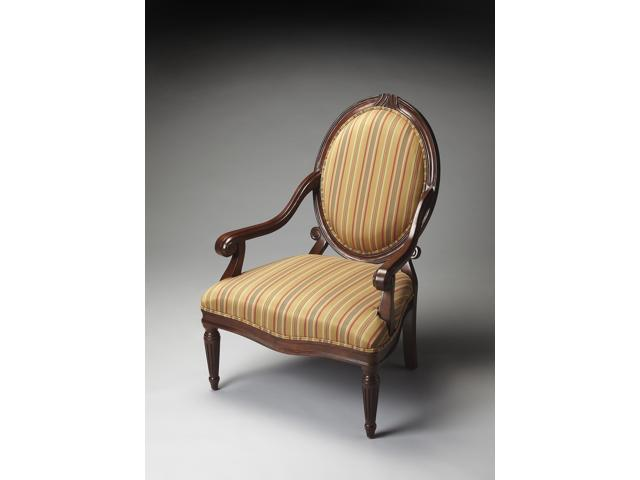 Plantation Cherry Accent Chair 9505992