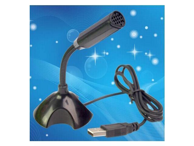 tekit new usb mini professional recording microphone for pc laptop desktop mac usb mini. Black Bedroom Furniture Sets. Home Design Ideas