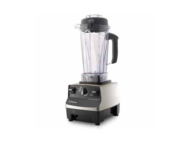 Refurbished Vitamix Certified Reconditioned Standard Programs Blender Plat