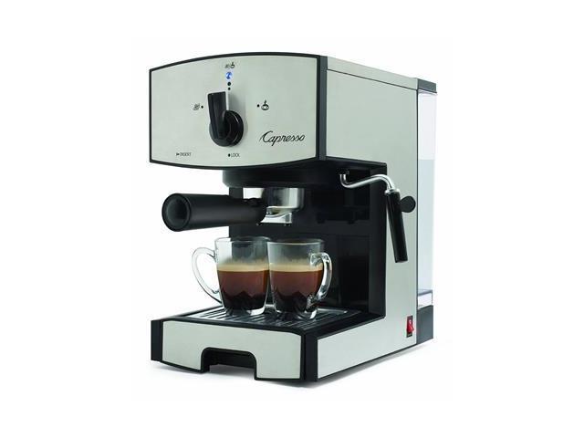 espresso machine jura capresso