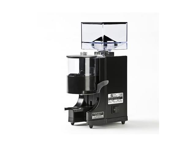 Nuova Simonelli MCF Espresso Grinder Black