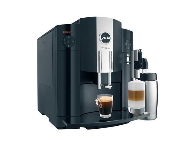 jura c9 coffee machine