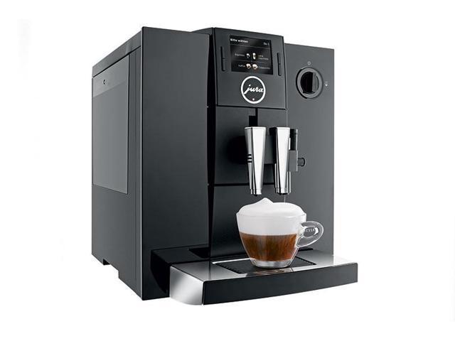 jura impressa f8 tft automatic espresso machine. Black Bedroom Furniture Sets. Home Design Ideas