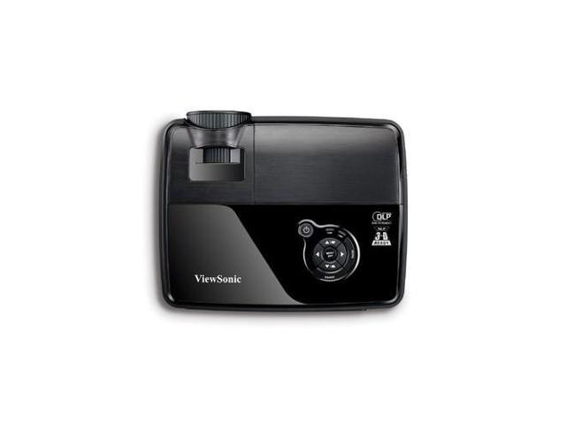 ViewSonic PJD6221 3D Ready 120HZ DLP Projector