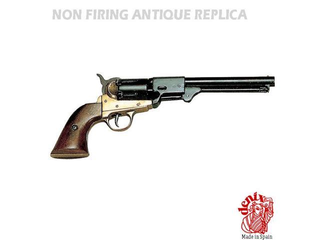 Replica navy revolver usa manufactured by s. Colt, 1851
