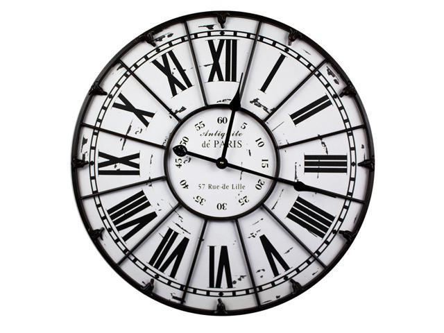 Antique de paris clock