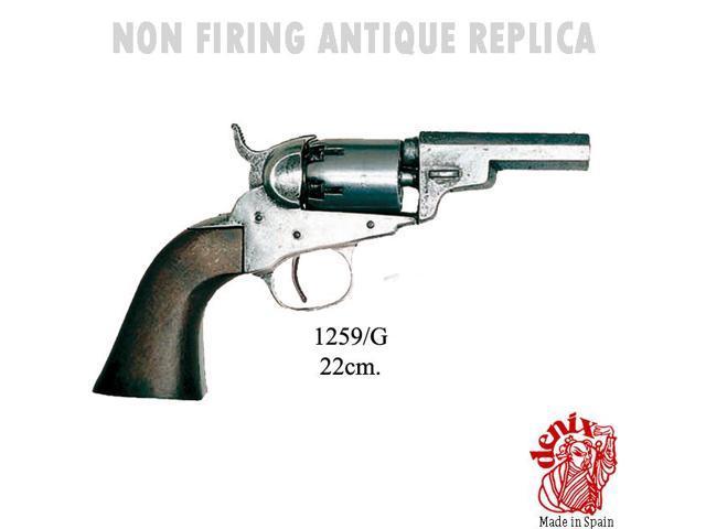 Replica navy pistol, usa 1862