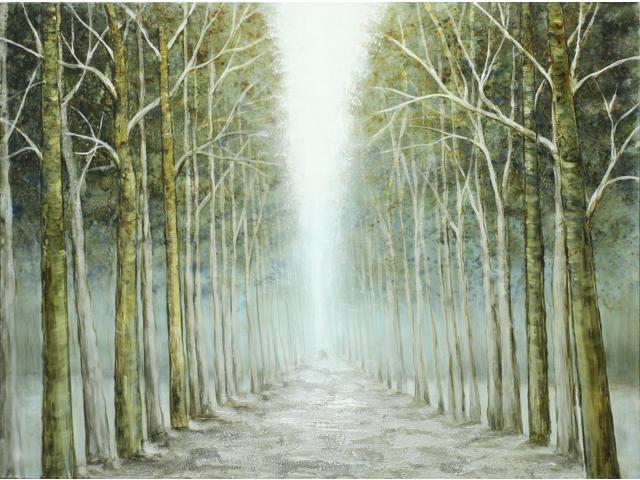 Endless path painting