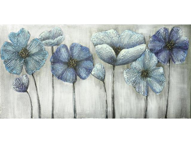 Blue for you painting