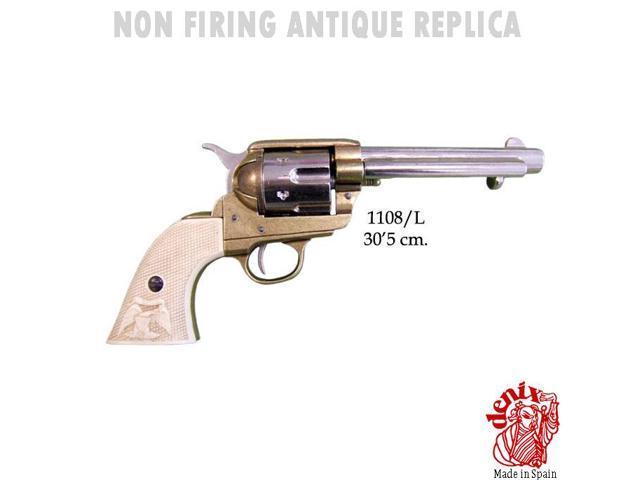 Colt .45 calibre revolver, 1873