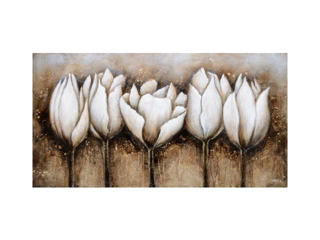 Tulips for you painting