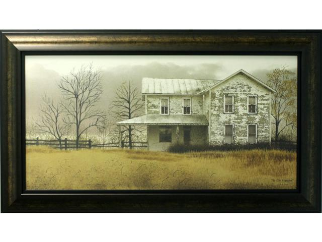 Laminate-the olde homeplace painting