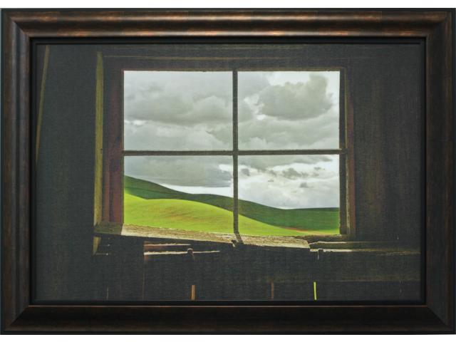 Palouse barn painting