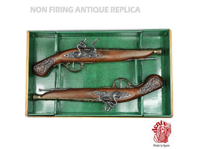 Denix replicas british dueling pistols