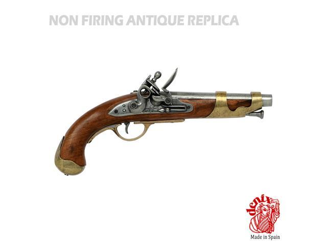 Replica cavalry pistol france, 1806